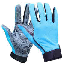 Ventilate Anti-Slip Climbing gloves Breathable Fishing Gloves 6 colors Outdoor Gloves