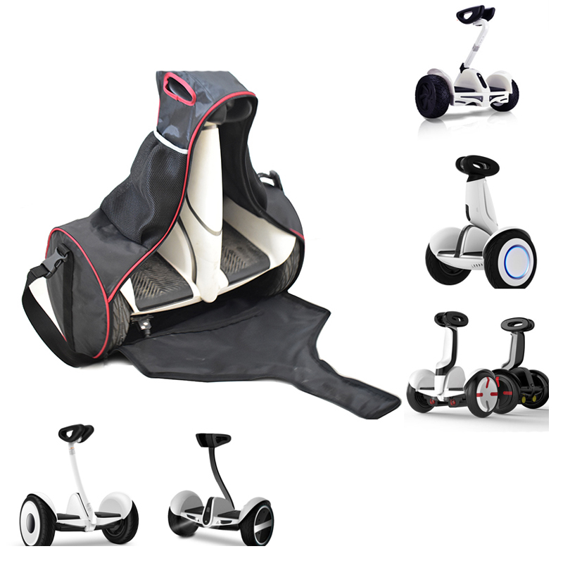 Backpacks Carry Shoulder Bag Handbag for Xiaomi Ninebot Mini Plus Scooter Ninebot Mini Pro Electric Scooter Hoverboard KnapsackBackpacks Carry Shoulder Bag Handbag for Xiaomi Ninebot Mini Plus Scooter Ninebot Mini Pro Electric Scooter Hoverboard Knapsack