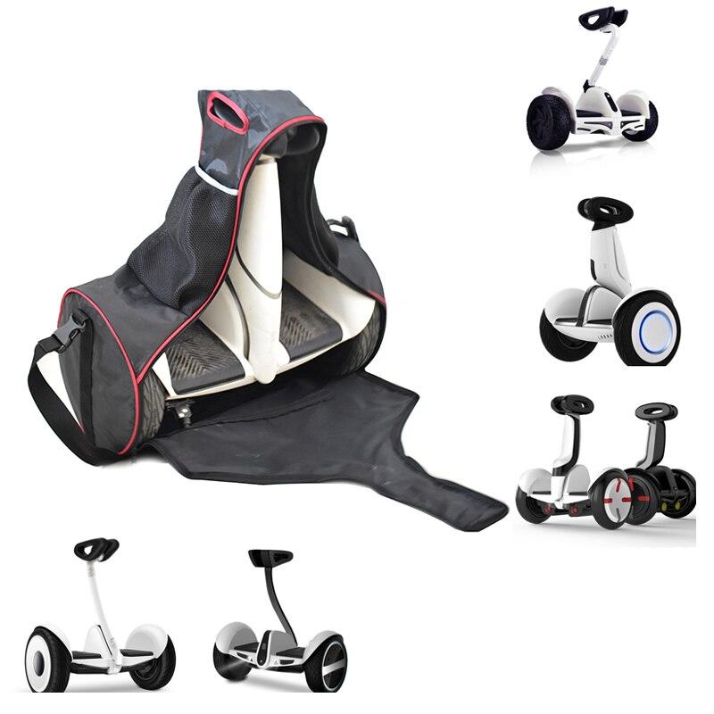 Xiaomi Ninebot Mini Plus Scooter Storage Folding Carry Shoulder Bag Handbag Knapsack for Xiaomi Plus Electric Balance Skateboard