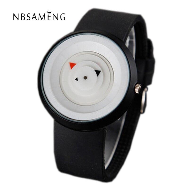 online get cheap futuristic watches for men aliexpress com quartz watch futuristic luxury men women wristwatch black white fashion casual military sports watches relogios clock