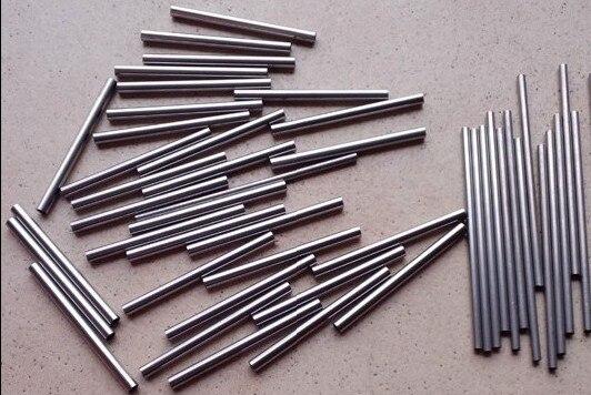 Stainless steel tube diameter mm