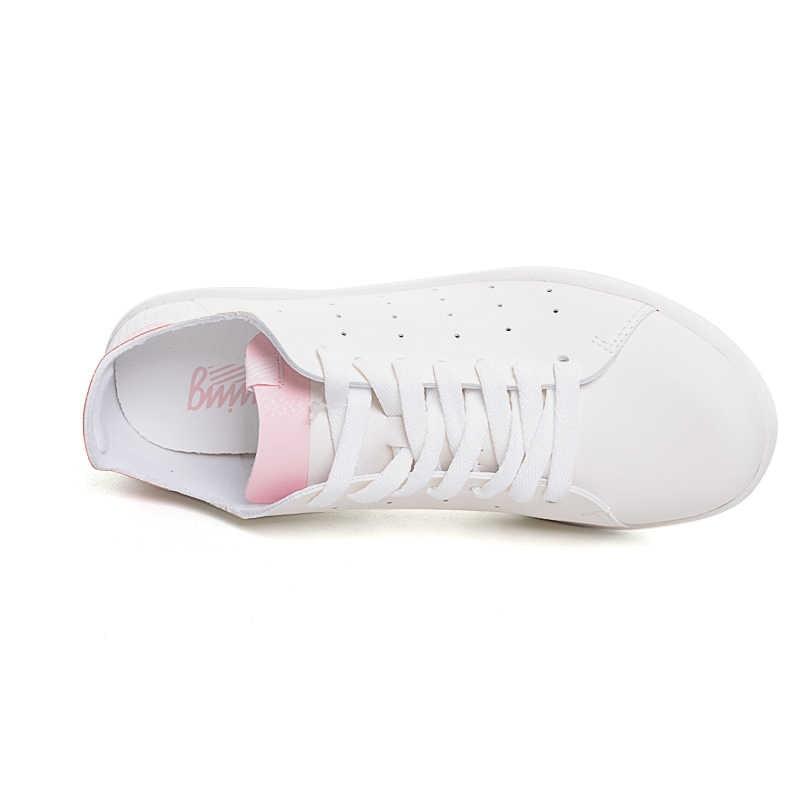 (אישור) li-ning נשים של ספורט חיים ריצה אורח חיים בטנת נעליים לנשימה פנאי סניקרס ספורט נעלי GLKM048 YXB070