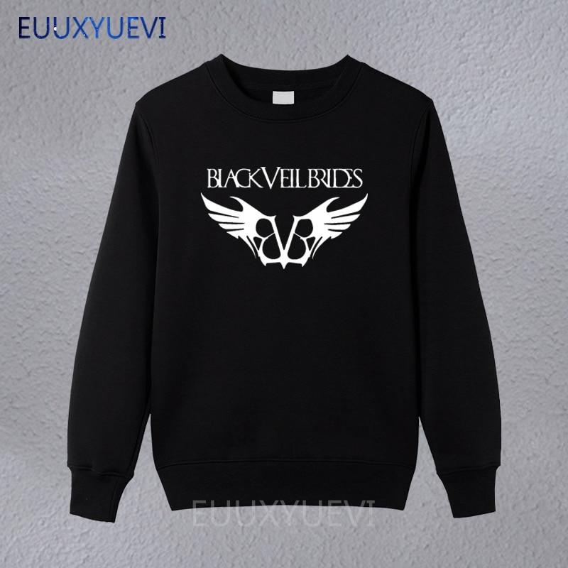 Black Veil Brides Hardcore Rock Mens Men sweatshirts