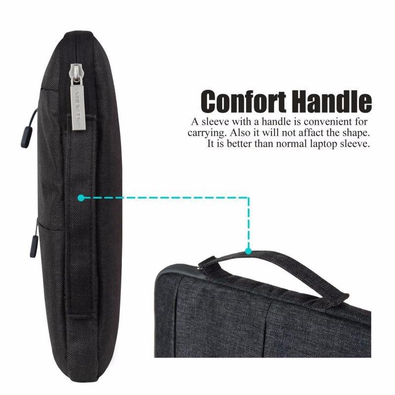 Fashion Sleeve kott CHUWI Hi12 Hi13 Surbook'ile 12.3 Tablet PC - Tahvelarvutite tarvikud - Foto 3