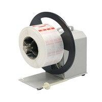 100 machine 240 v 1 pc máquina de rebobinamento automática da etiqueta do código de barras QQTCW-Q5 two - way dispositivo de rebobinamento etiquetas máquina de gerencio de papel