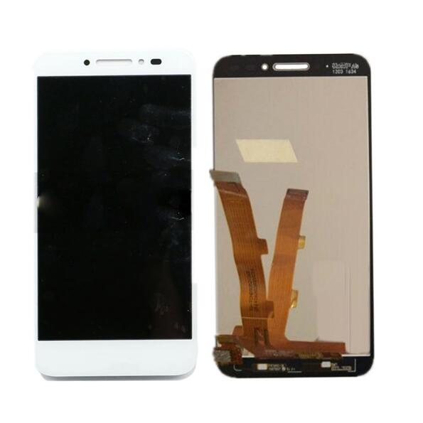 New <font><b>LCD</b></font> Screen For <font><b>Alcatel</b></font> <font><b>shine</b></font> <font><b>lite</b></font> 5080U/<font><b>5080X</b></font> Touch screen digitizer Sensor With <font><b>LCD</b></font> Display Full Assembly Replacement image