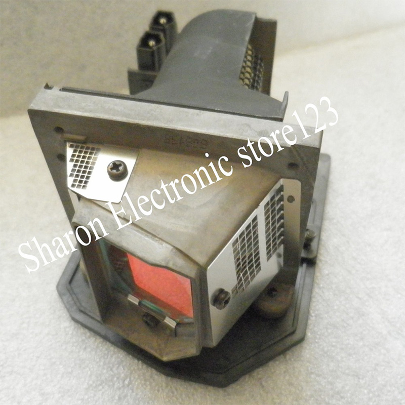 где купить Free Shipping Brand New Replacement  lamp with housing NP10LP For NP100/NP200/NP110G/NP100A/NP200A Projector дешево