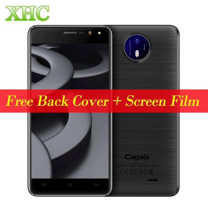 Original Vkworld Cagabi ONE 8GB Smartphone 5inch Android 6 0 1GB RAM MTK6580A Quad Core WCDMA