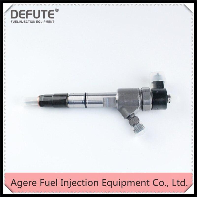 0 445 110 313 VÉRITABLE injecteur de Carburant 0445110313 pour Foton 4JB1