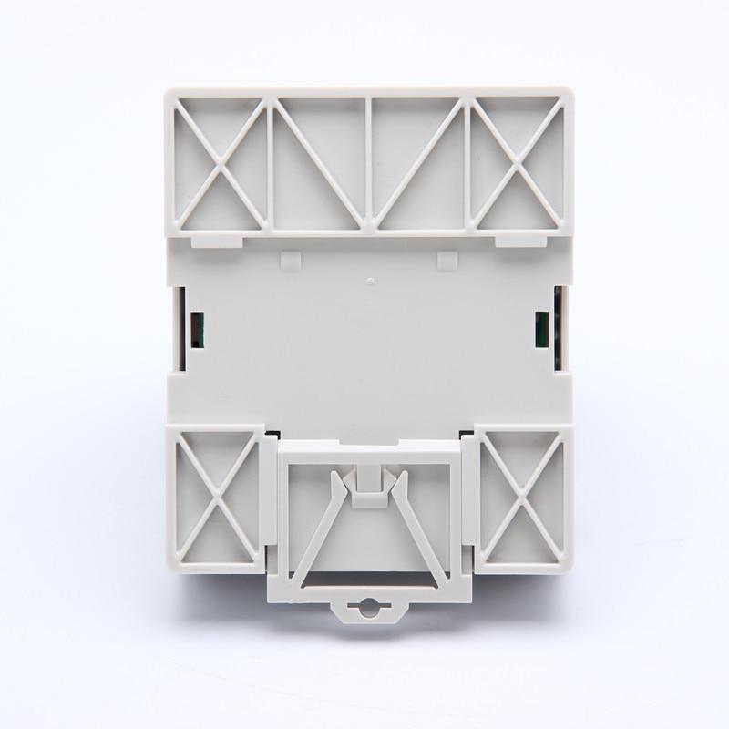 60W saída 12V 5A single output din