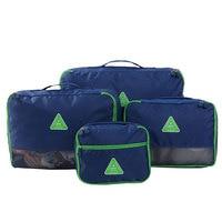 Travel Necessary Package Underwear Bag Package Waterproof Luggage Sorting Box Multi Functional Bag Bras Pouch Cosmetic