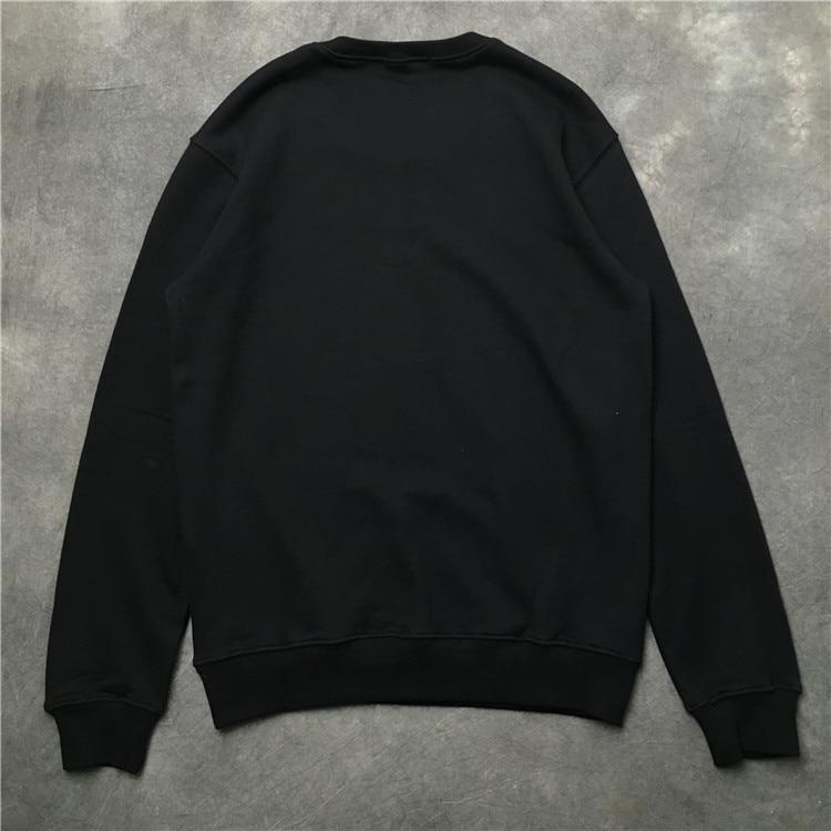 Fashion women/men casual loose pullovers hoody Tops New 2018 autumn cute cat print sweatshirt Tops D188 - 2