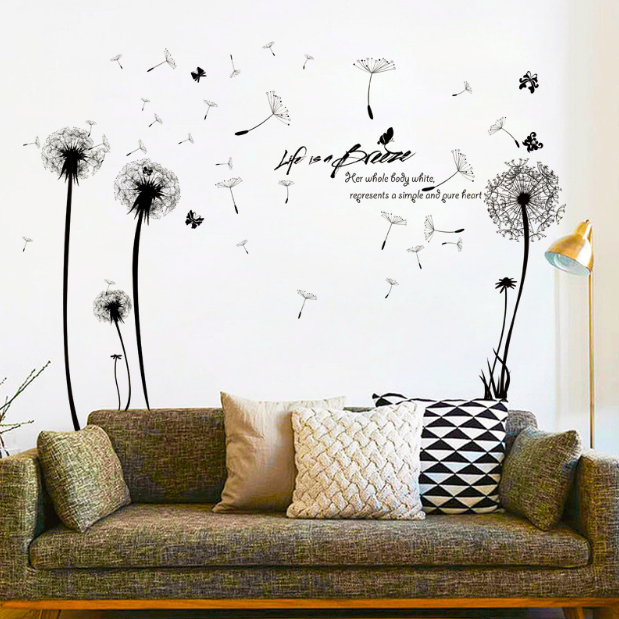 buy wall sticker and get free shipping on aliexpress