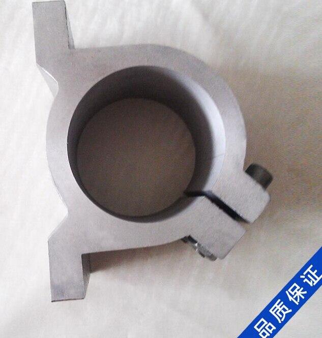 65mm Diameter Spindle Motor Mount Bracket Clamp for CNC Engraving Machine