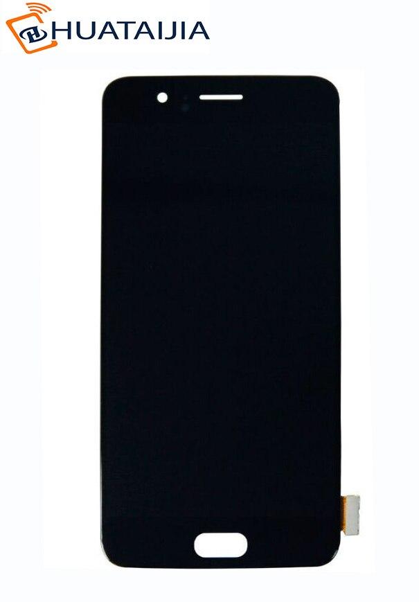 Для Oneplus 5 ЖК дисплей + сенсорный экран дигитайзер высокое качество Замена для One Plus Five 5,5 дюймов 8 Гб ram 1920x1080