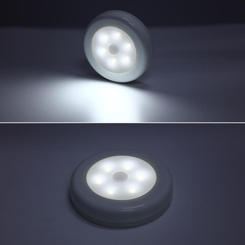 Luzes da Noite energia da bateria Tipo : Night Light