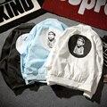 Весна bape куртка мужчины молния кардиган хип-хоп Bombe Ветровка Пиджаки тактический Оригинальный Дизайн бренда clothing Z05