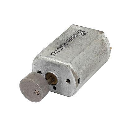 Mini Vibration Vibrating Electric Toys Motor DC 1.5-6V 12000RPM