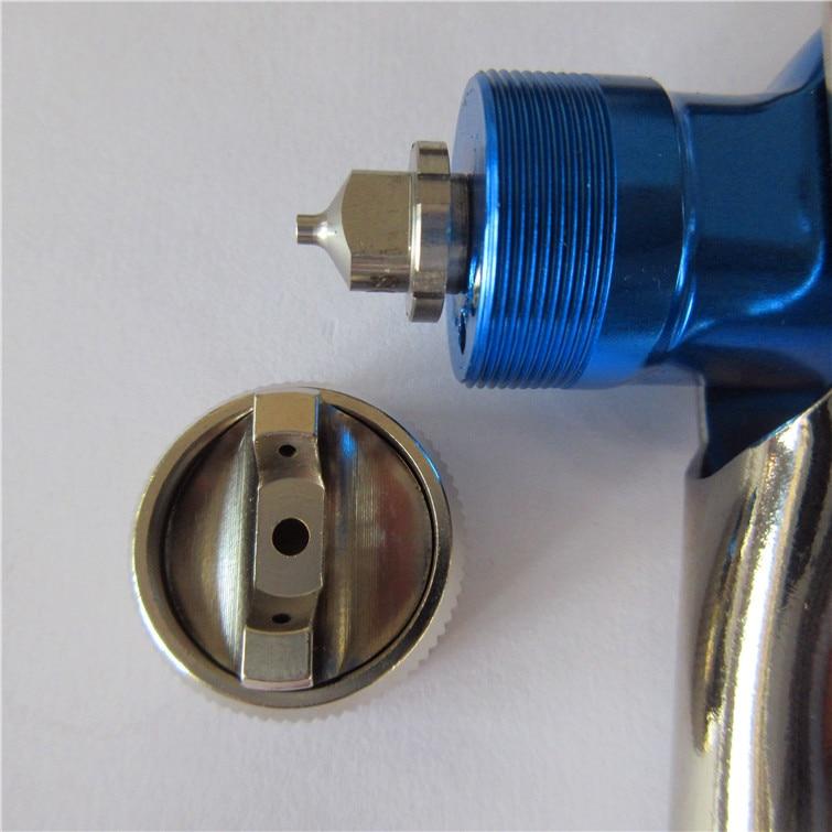 stříkací pistole pro uvolňování plísní, aktivátor MINI-06, - Elektrické nářadí - Fotografie 6