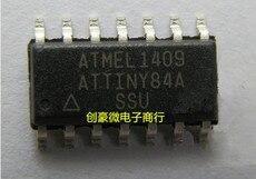 Цена ATTINY84A-SSU