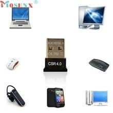 mosunx Splendid Mini USB Bluetooth V4.0 Dongle Dual Mode Wir