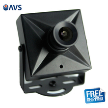 Car and Taxi Full HD 1080P Security Micro/Mini Camera with 3.6mm Pinhole Lens