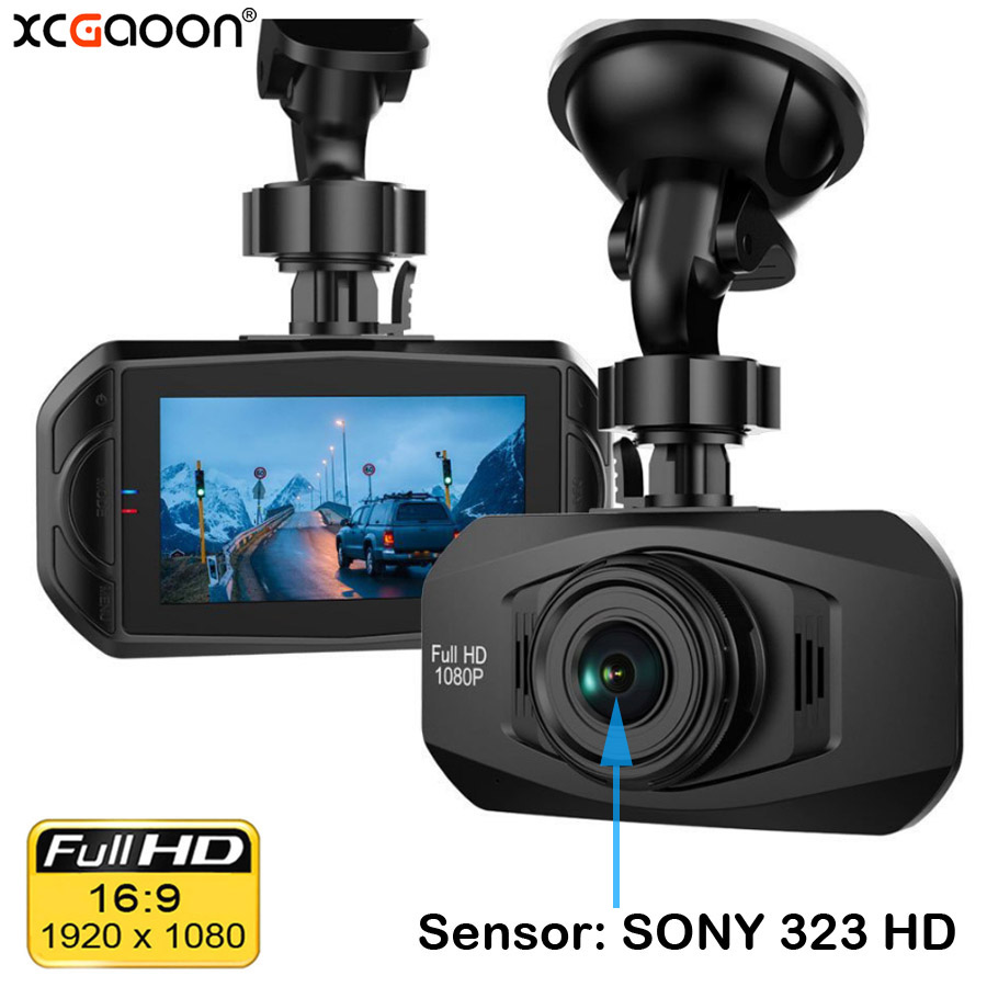 XCGaoon 1080 P HD 2.7