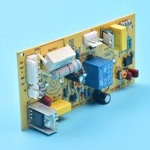 220 فولت GORDAK كادا 850 محطة إعادة العمل لوحة تحكم سريعة 990A مسدس هواء ساخن عالمي لوحة دوائر كهربائية