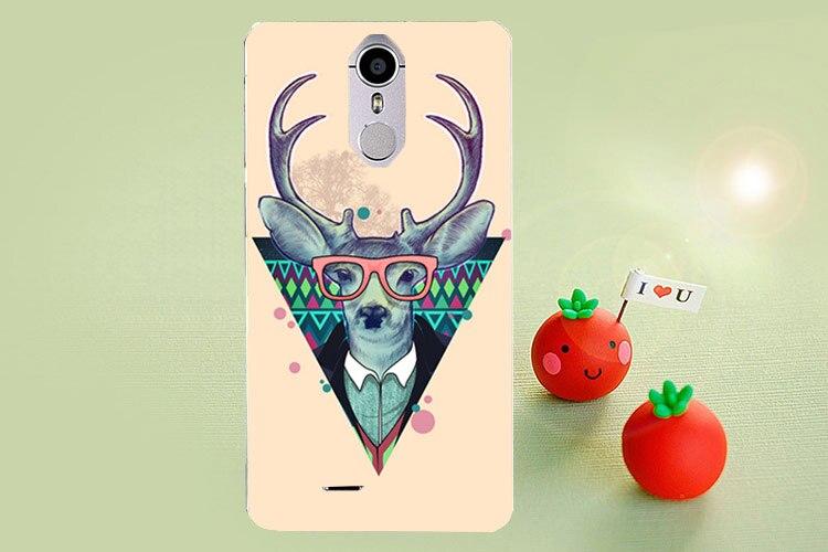 Ulefone Metal Case Painting- ի համար Գունավոր վագր - Բջջային հեռախոսի պարագաներ և պահեստամասեր - Լուսանկար 4