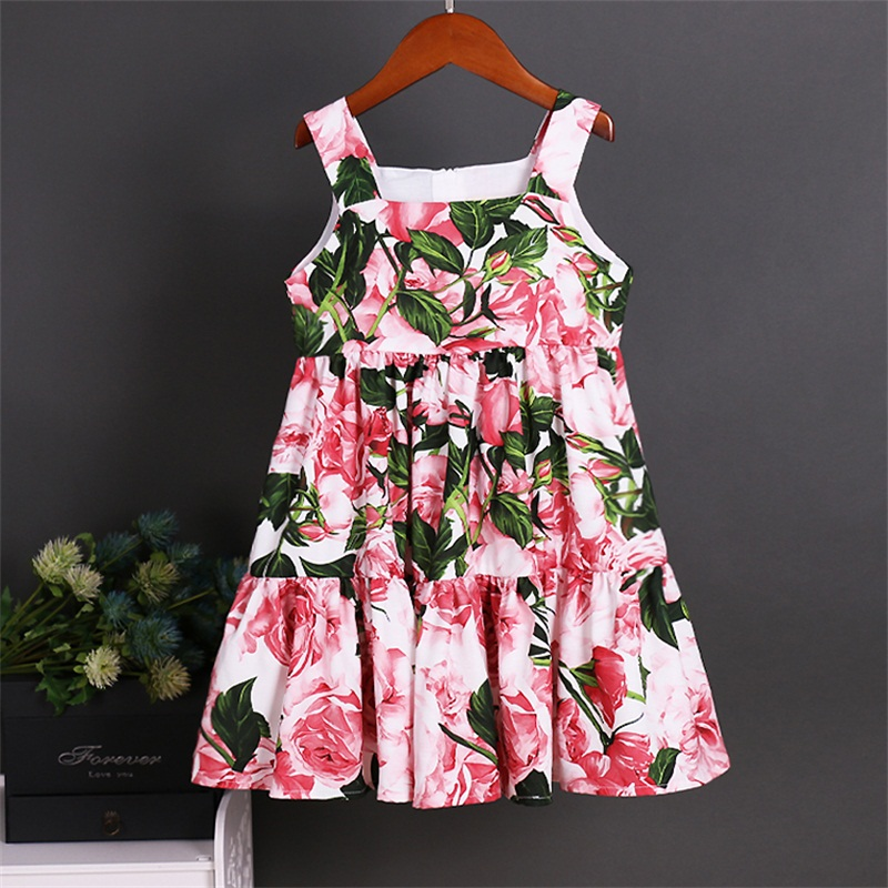 children cotton beach braces skirt family look outfit mom girl holiday clothes Summer dress mother and daughter matching dresses 2017 autumn winter cotton long sleeves girl mom women children sweater family look matching clothes mother and daughter sweaters