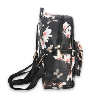 3584P Classic Cool Backpack Fashion Backpack Women Laptop Backpack school bag 5
