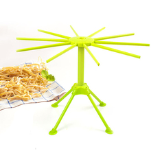 Складной фетучин лапша сушилка для спагетти паста ручной лапши чайник подвесной стенд держатель для кухонных принадлежностей гаджет