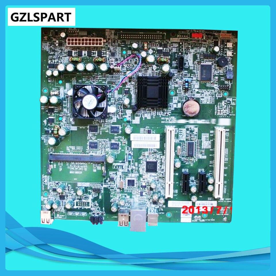 FORMATTER PCA ASSY Formatter Board logic Main Board MainBoard For HP Z6200 T7100 CQ109-67020 CQ109-67048