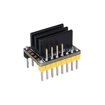 BIGTREETECH TMC5160 V1.2 moteur pas à pas haute puissance avec StealthChop2/StallGuard2 pour pièces d'imprimante 3D SKR V1.3 PRO board
