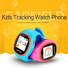 Neueste Stil ZGPAX S866 Kinder Handgelenk Smart Uhr mit SOS GPS Tracking Kinder Smartwatch Pedometer Armbanduhr für Android IOS