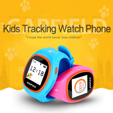 Latest Style ZGPAX S866 Kids Wrist Smart Watch with SOS GPS Tracking Children Smartwatch Pedometer Wrist Watch for Android IOS