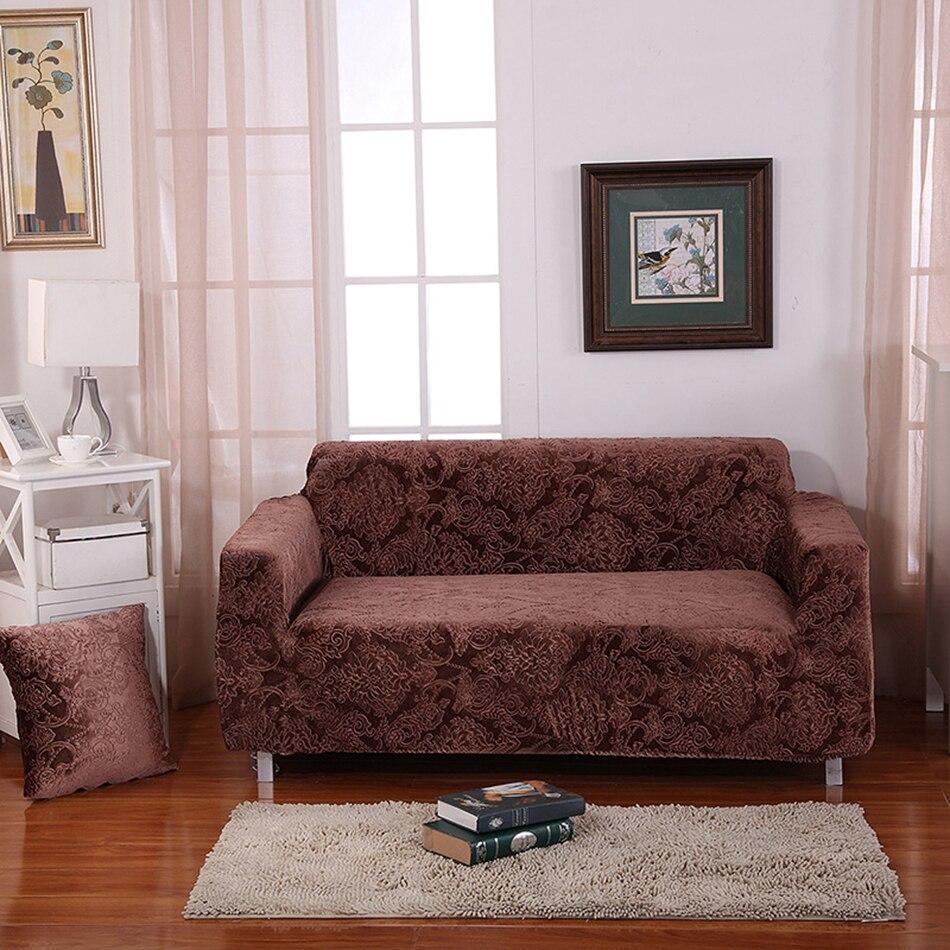 copertura per divano-acquista a poco prezzo copertura per divano ... - Marrone Elegante Divano Letto Ad Angolo