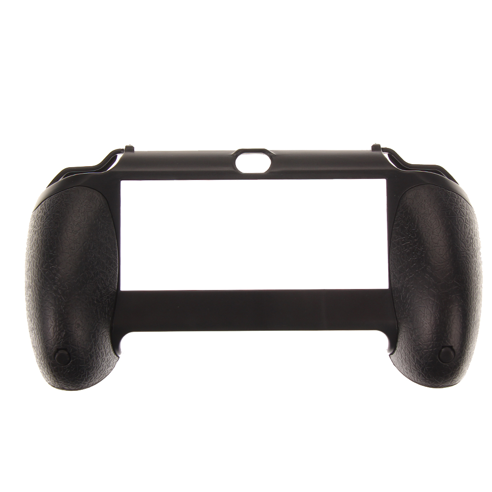 Plastic Hard Case Black Protective Cover Shell Skin Protector Hand Grip case for Sony PS Vita PSV Game L3FE цены