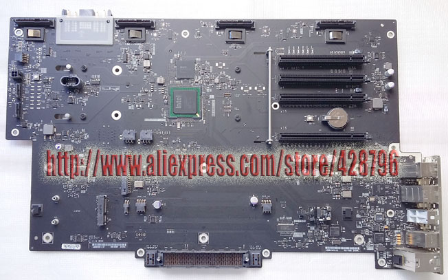CNDTFF 820-2337-A 631-1427 639-0461 661-5706 MLB Logic Extension Board no CPU for A1289 MacPro 5.1, MC250 Mc561 MD770 MD771