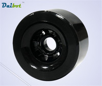 90mm PU Wheel For Electric Scooter Skateboard