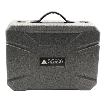 HOBBYINRC Quadcopter Carrying Case Protective Storage Box for SG906 / F11 / Z5 / DJI Mavic Air Foldable Drone Bag 1