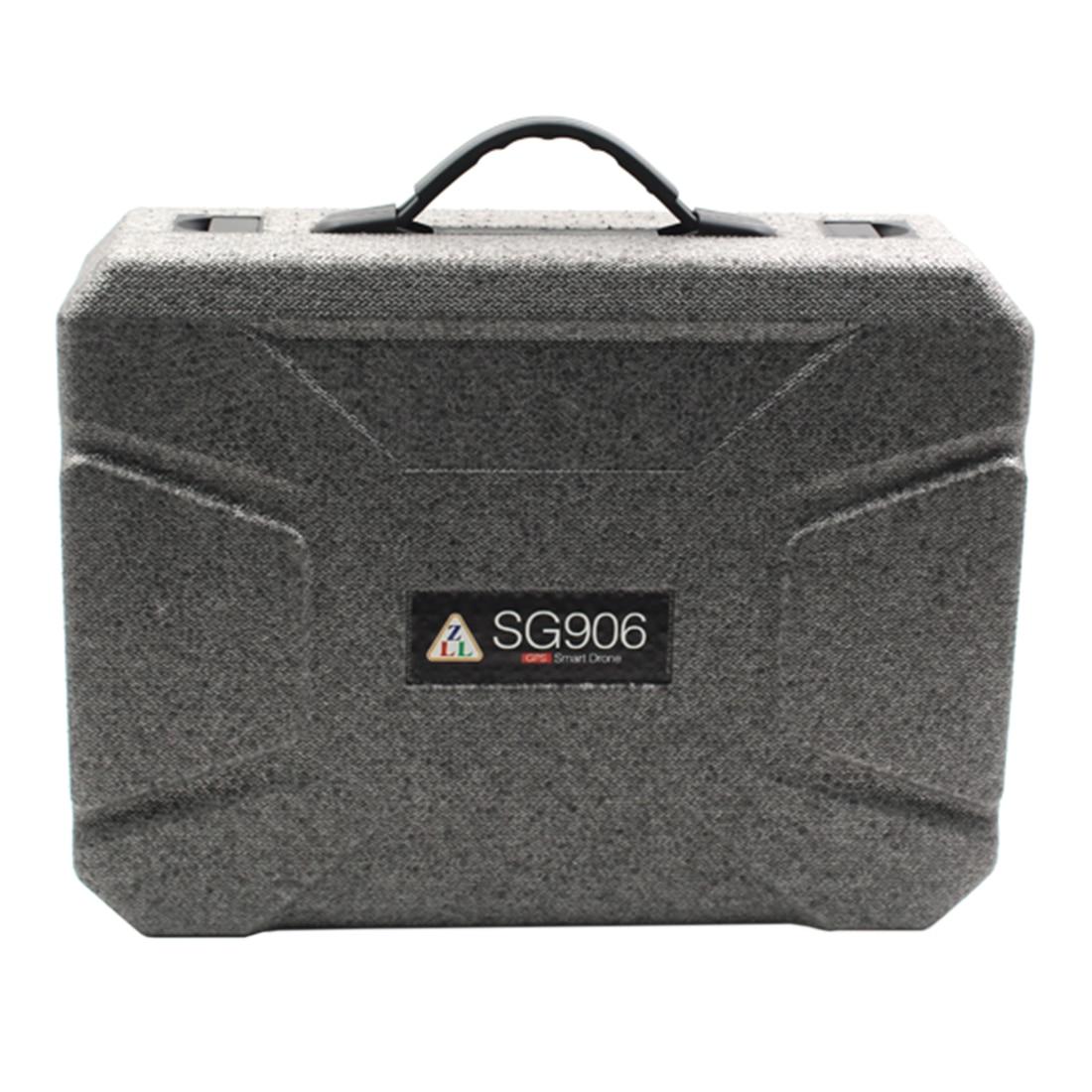 HOBBYINRC Quadcopter Carrying Case Protective Storage Box for SG906  SG906 Pro   F11   Z5   DJI Mavic Air Foldable Drone Bag