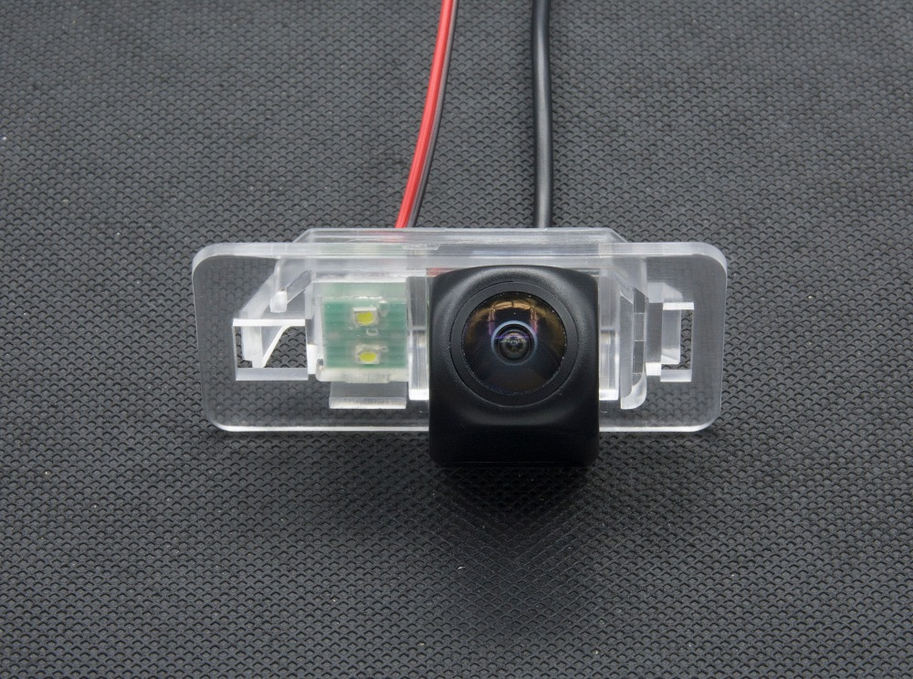MCCD Fisheye 1080P Starlight Car Rear view Camera for BMW X3 X5 X6 E53 E70 E71 E72 E83 E38 E39 E46 E60 E61 E65 E66 E90 E91 E92