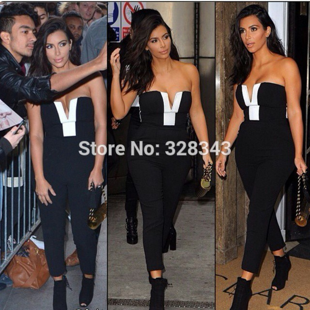 Kim Kardashian Fashion & Outfits | Celebrity Style Guide