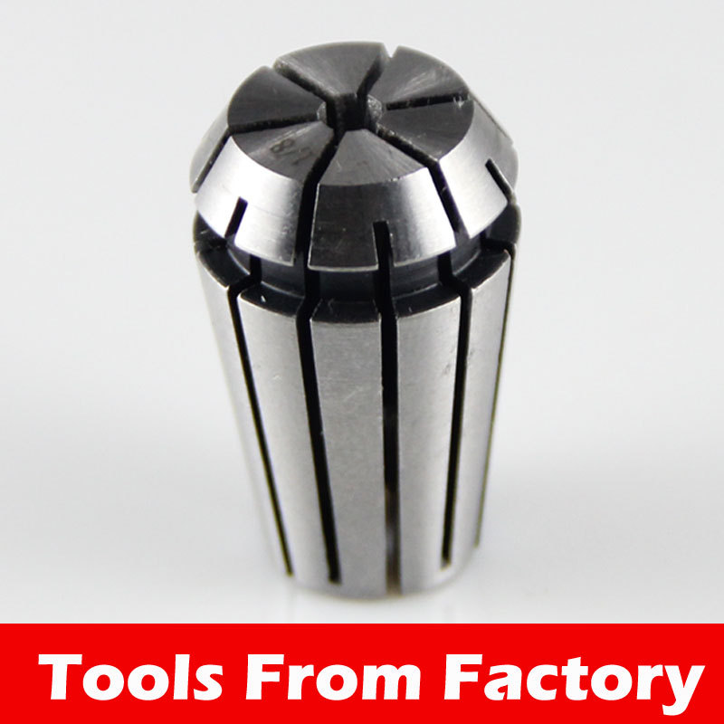 1Pc 16mm ER25 Spring Collet For CNC Milling Lathe Tool Engraving Machine