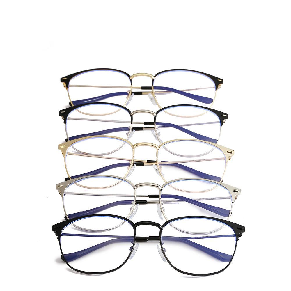 anti blue ray glasses computer glasses game frame Oculos de Grau Spectacle for W