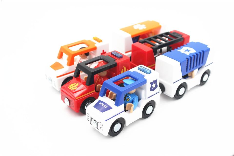 control remoto locomotora eléctrica compatible Thomas pista de - Vehículos de juguete para niños - foto 4