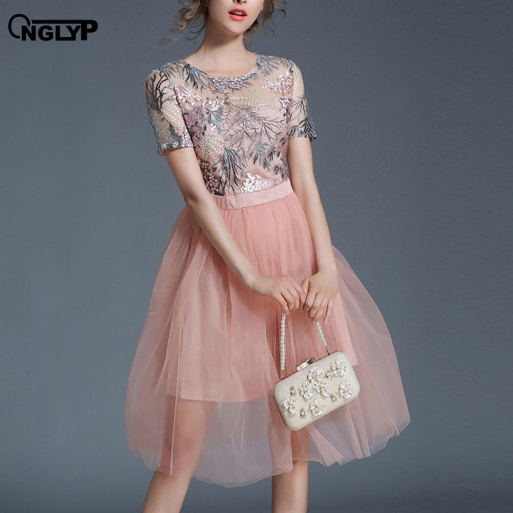 Encantador Vestido De Lujo Del Partido Xs Galería - Ideas de ...