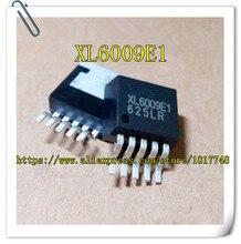 Envío Libre XL6009E1 XL6009E DC-DC XL6009 TO-263 Nueva original de la Energía del convertidor del dólar