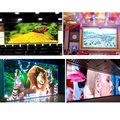 10 pcs a lot p5 outdoor smd2727 rgb 64*32 pixel 320*160mm 1/8s outdoor led panel high quality discount price outdoor video wall